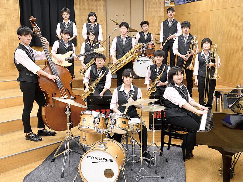 BigBand Express Jazz Orchestra画像